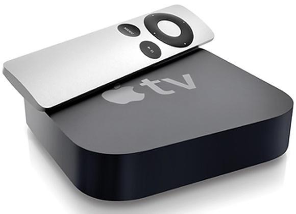 Apple TV 4 Rumors