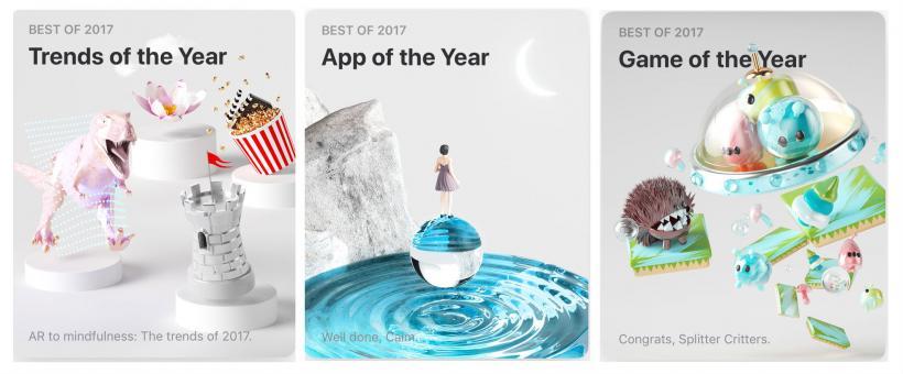 Best Apps of 2017