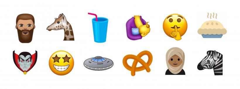 Unicode 10